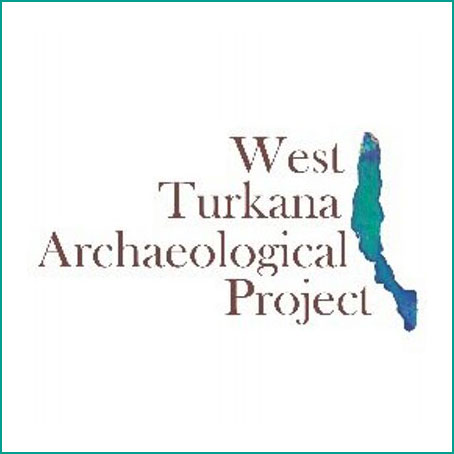 Logo West Turkana Archaeological Project