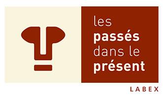 Logo du Labex - Les passés dans le présent