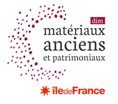 Logo Région Île-de-France