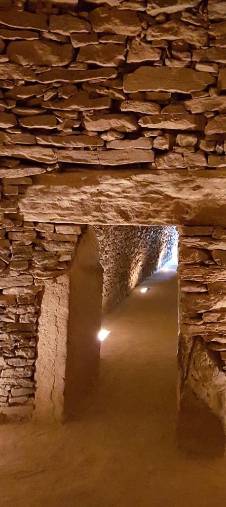 Dolmen à Antequera en Espagne © Isabelle Sidéra