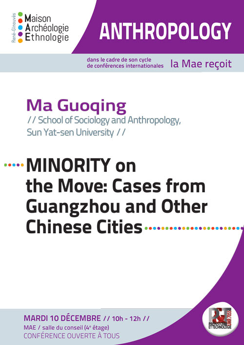 Conferences Ma Guoquing